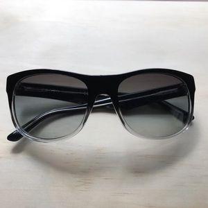 Prada wayfarer sunglasses!